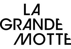 La ville de La Grande Motte